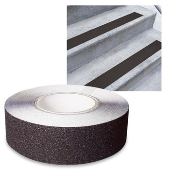 Low Vision Anti-Slip Tape- Black
