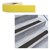 Low Vision Anti-Slip Tape- Yellow