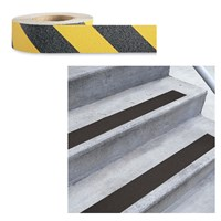Low Vision Anti-Slip Tape- Yellow and Black
