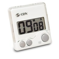 Low Vision Loud Alarm Timer
