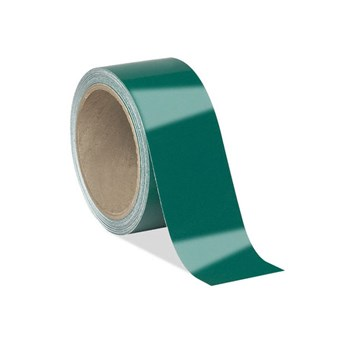 Low Vision Reflective Tape- Green