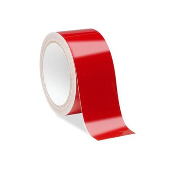 Low Vision Reflective Tape- Red