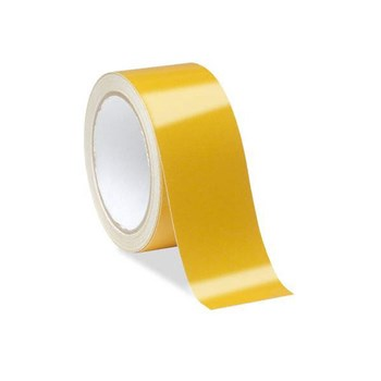 Low Vision Reflective Tape- Yellow