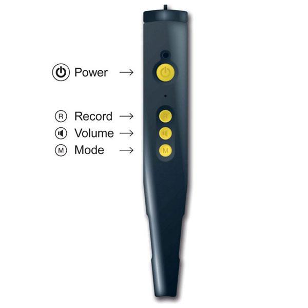 Maxiaids Penfriend 2 Voice Labeling System