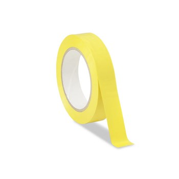 Flagging Tape for Low Vision- Yellow