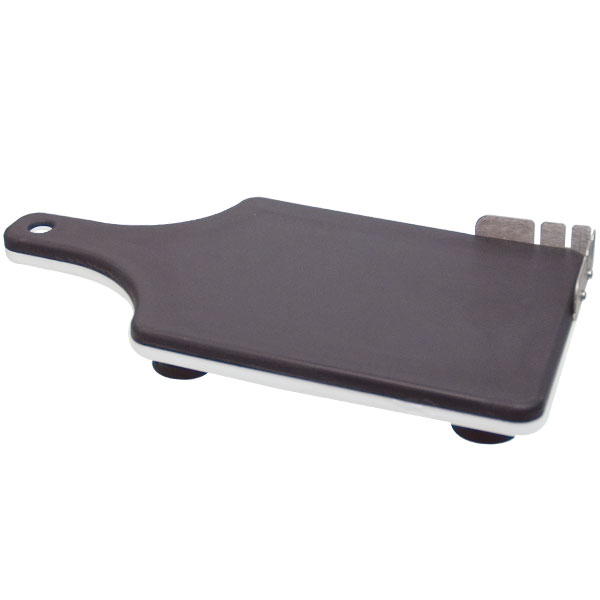 MaxiAids   E Z Grip Handy Helper Cutting Board with Suction Cups ...