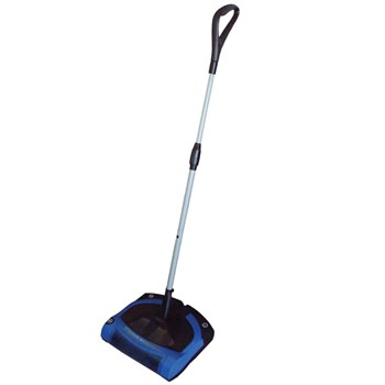 Cordless Battery Operated Sweeper