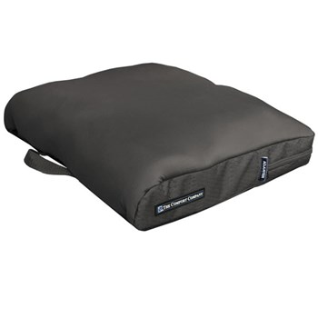 Adjuster Wheelchair Seat Cushion with Vicair-18x18
