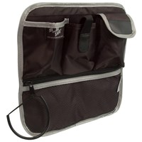 Reflective Mobility Tote for Walkers-Wheelchairs