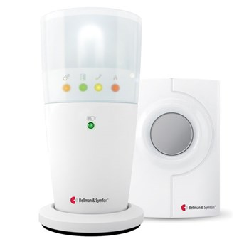 Care Home Alerting Solution