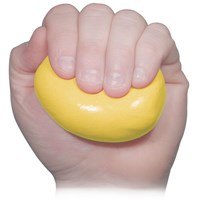 Therapy Putty 4 Oz - Soft -Yellow