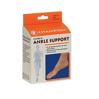 Ankle Support, Size Medium