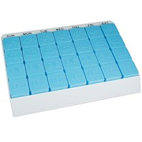 Picture of Medi Tray Pill Box
