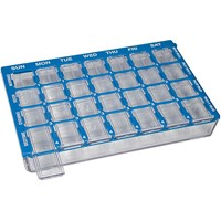 EZY Pharmadose Medication Organizer