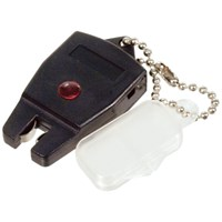 Compact Mini Hearing Aid Battery Charge Indicator