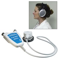 Hearing Impaired Model E-Scope II w-Extra Large Heaphones