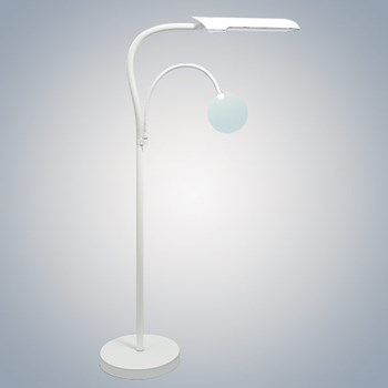 Maxiaids Floorstanding Craft Lamp By Daylight