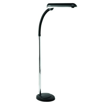 OttLite 24-Watt Design Pro Floor Lamp for Low Vision