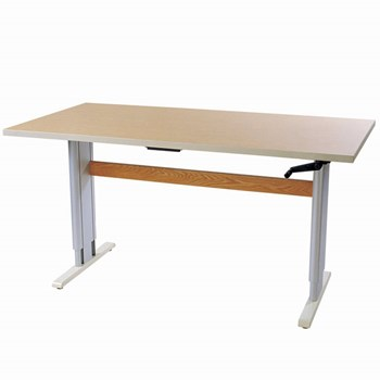 ACCELLA Computer Workstation and Activity Table -DS