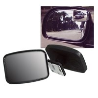 Maxi View Adjustable Car Blind Spot Mirror -Pair