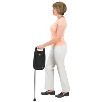Drive Medical Folding Bag Cane