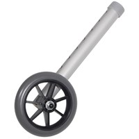 Universal 5 inch Walker Wheels