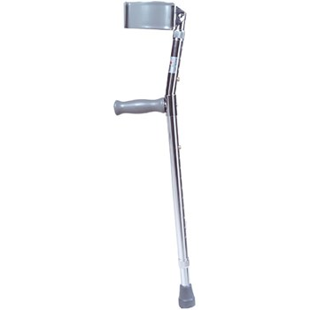 Forearm Crutches - Adult-Pair