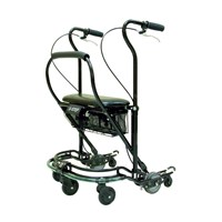 U-Step Walking Stabilizer - Walker - Standard 5-foot 1 to 6-foot 1