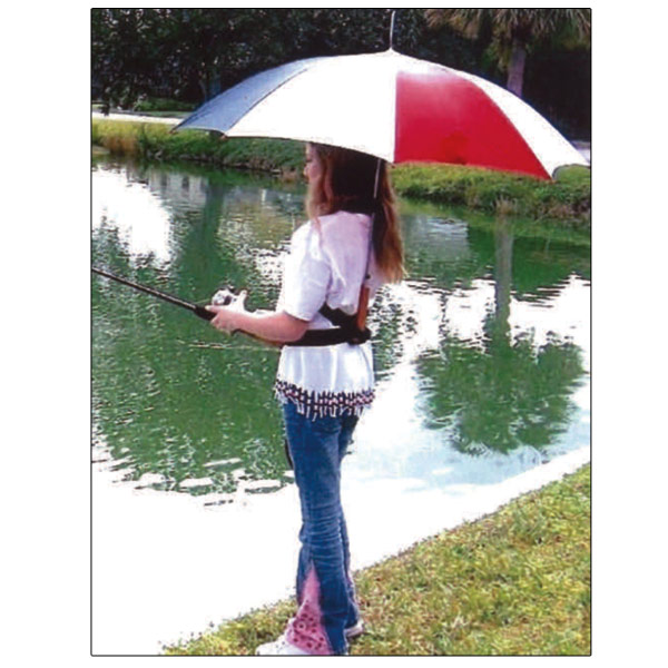 Maxiaids Hands Free Umbrella Holder