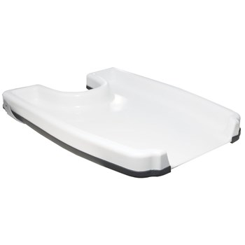 Lady Elegance Hair Washing Tray