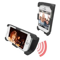 Acoustic Amplifier Stand for iPhone 4 Series