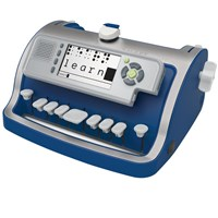 Perkins SMART Brailler with Video Screen-Blue