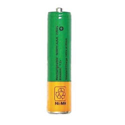 Comfort Rechargeable Battery