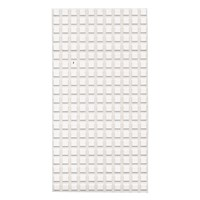 Bump Dots-Square-White-Small-242pk