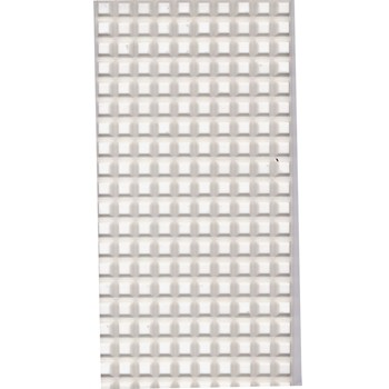 Bump Dots-Square-White-Med-200pk