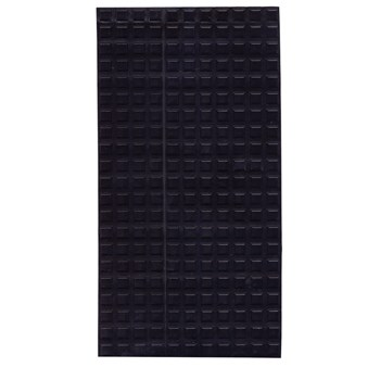 Bump Dots-Square-Black-Small-242pk