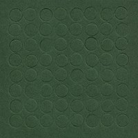 MaxiTouch Dots - Kelly Green- Package of 64