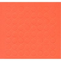 MaxiTouch Dots - Orange- Package of 64