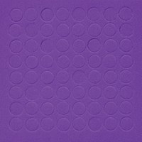 MaxiTouch Dots - Purple- Package of 64