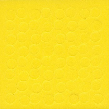 MaxiTouch Dots - Yellow- Package of 64