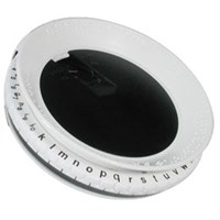 Reizen Braille Labeler Replacement Dial