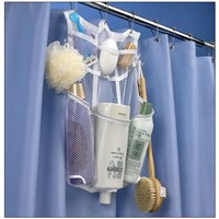 Shower Pockets Shower Organizer