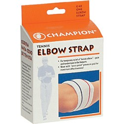 Tennis Elbow Suport