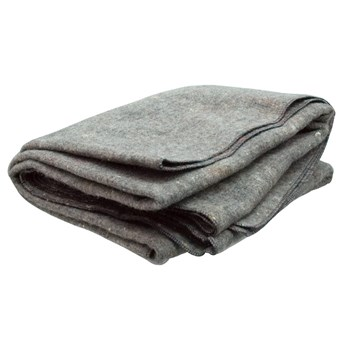 Fire Blanket - 56 in. x 80 in.