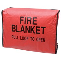 Picture of Fire Blanket Bag