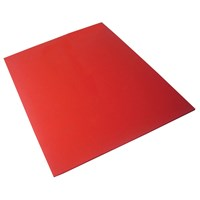 Non-slip Pad with Adhesive Bottom - Red