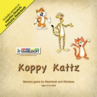 Koppy Kattz- For 5 Users -Software