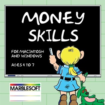Money Skills- For 5 Users -Software