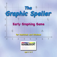 The Graphic Speller- Single User -Software
