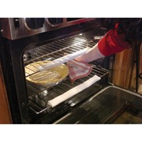 Cool Touch Oven Rack Guards- Package of 2